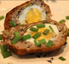 Škotiški kiaušiniai