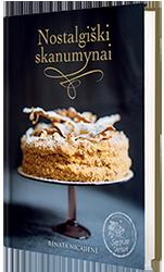 Knyga Sezoninė Virtuvė
