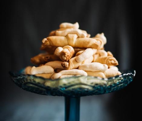 Močiutės sausainiai