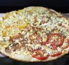 Geriausia picos tešla ir greičiausiai pagaminamas naminis pomidorų padažas