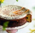 Velykinis varškės pyragas